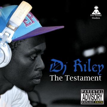 DJ Riley