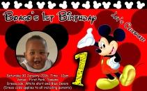 Kid's party5