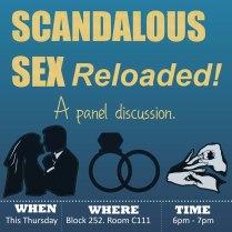 Scandalous Sex Poster3