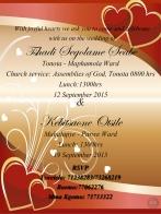 Tshadi's Wedding Card2a